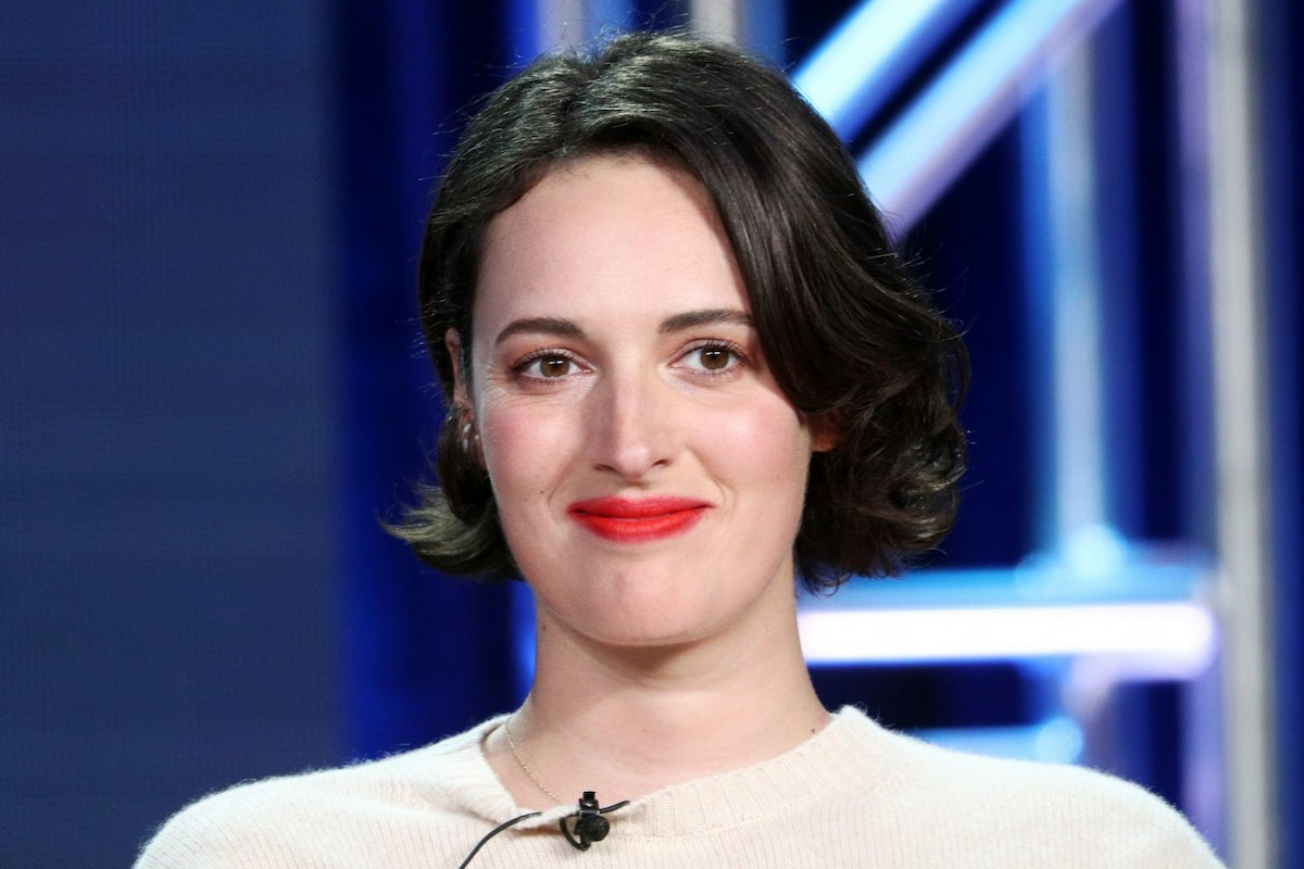 I wanted to be a boy says Fleabag star Phoebe Waller-Bridge