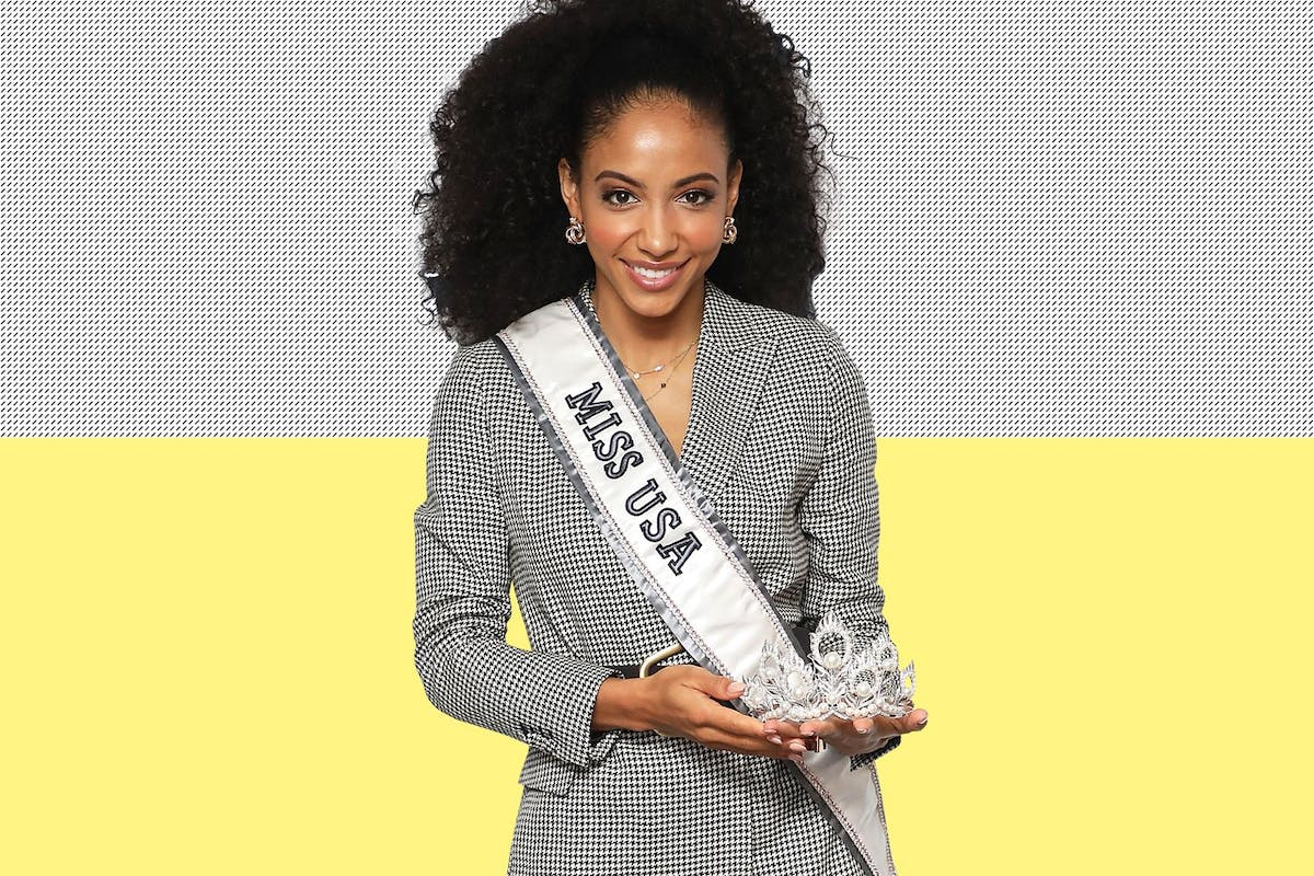 Why it matters that all three of these US beauty queens are black women