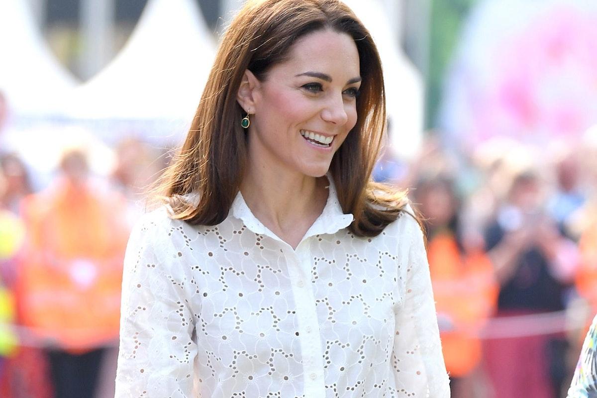 """""""We saw Kate Middleton wearing Superga sneakers, so we bought Superga sneakers"""""""