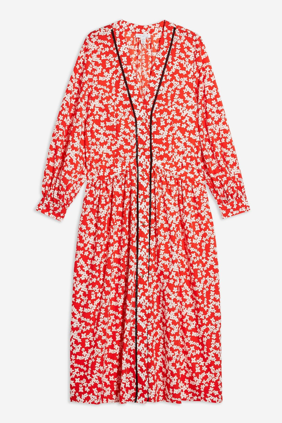 Best Floral Dresses On The High Street Where To Buy