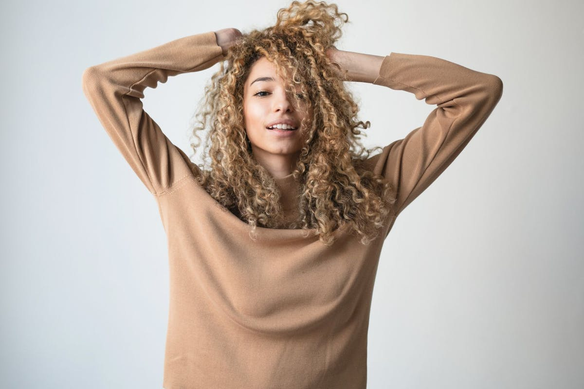 The best products for every type of mixed race curly hair