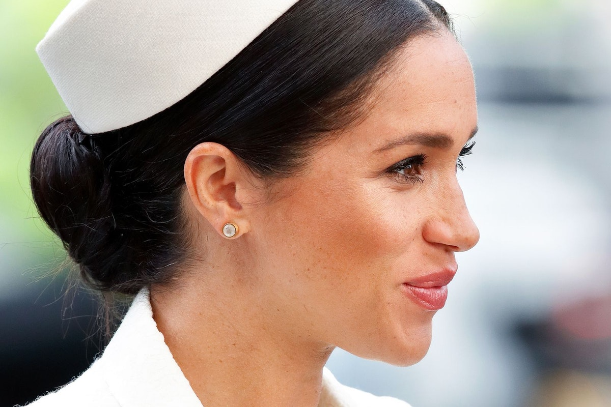 Yes, Meghan Markle dated other men before Prince Harry – get over it