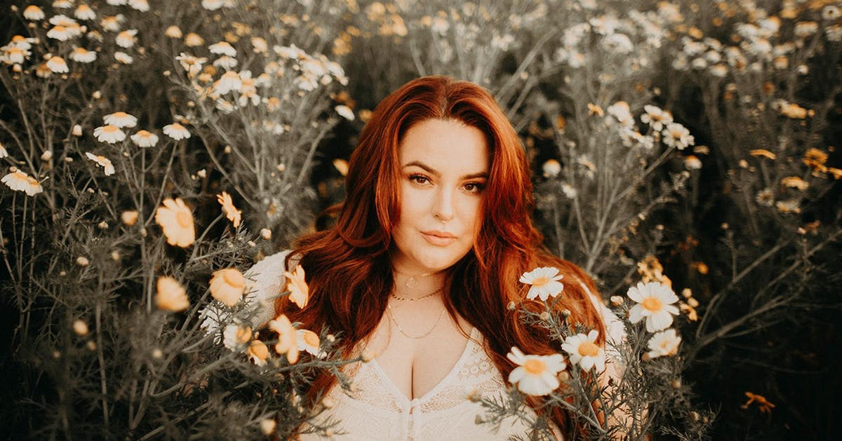 """Tess Holliday reveals how """"exhausting and isolating"""" it is to be a body positivity icon"""