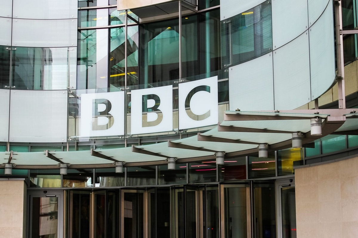 This BBC presenter had the best response to earning £12,000 less than her male colleague