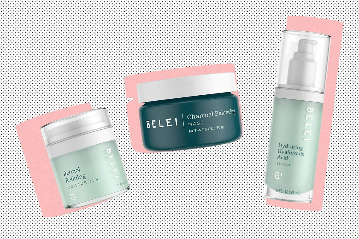 Belei: Amazon's own skincare range has launched and this is what you need to know