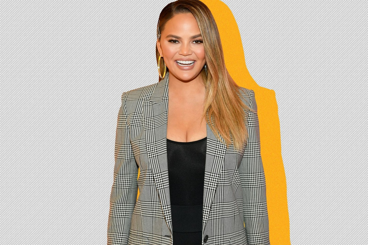 Forget Judge Judy, Chrissy Teigen is presiding over her own court in a new show