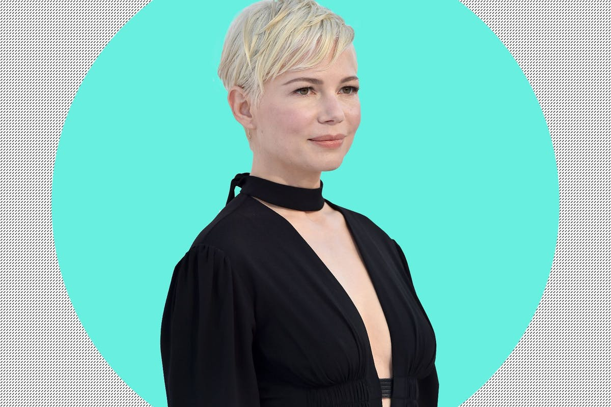 How Michelle Williams' life changed after speaking out about Hollywood's depressing pay gap