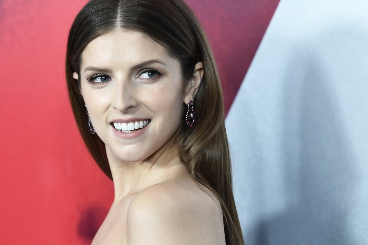 Anna Kendrick's new TV show is going to be all about love lives