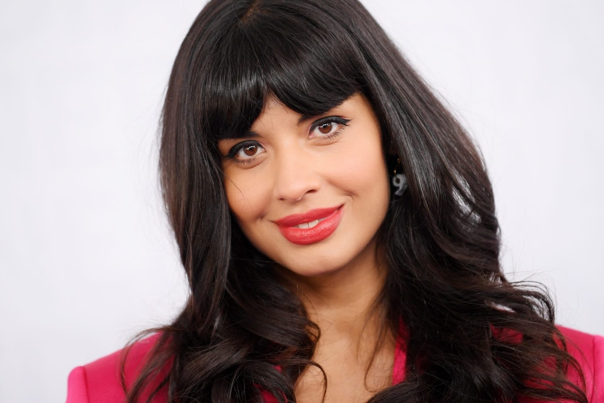 "Jameela Jamil just sparked an important debate on ""cancel culture"" in sexism"