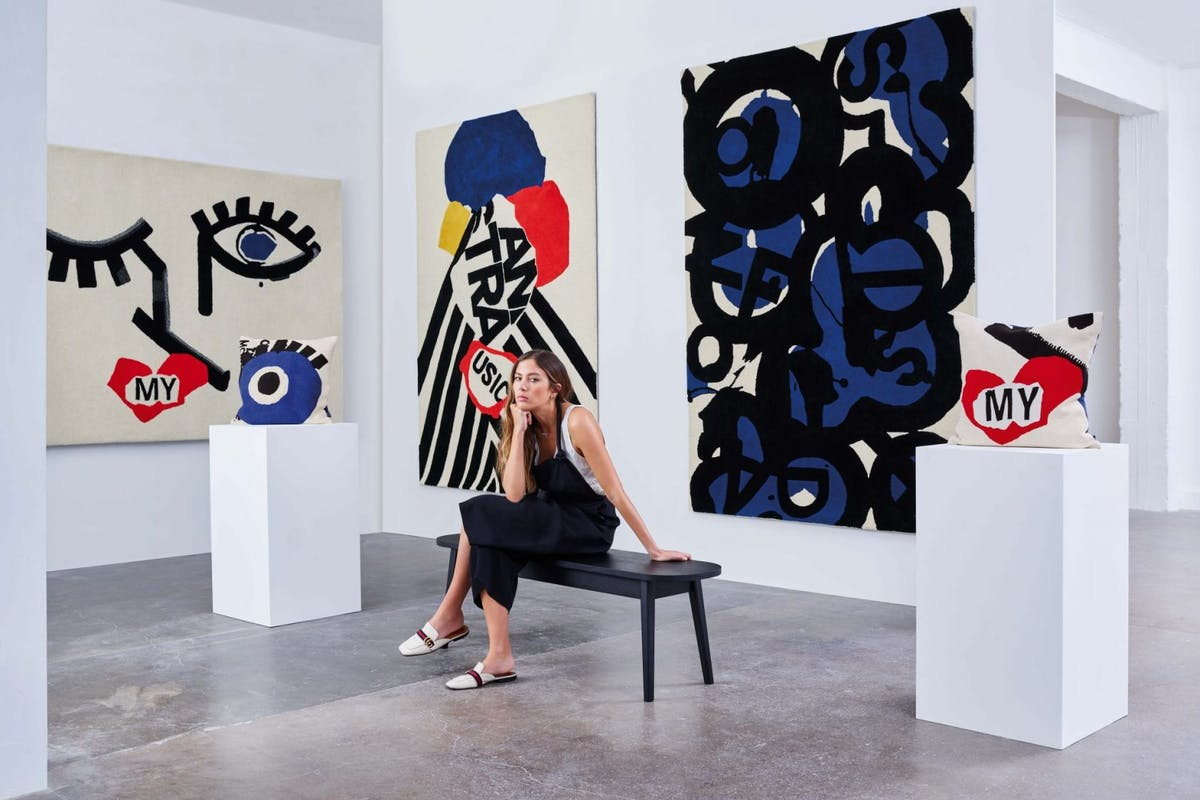 Habitat x Quentin Jones: the coolest homeware collaboration is selling out fast