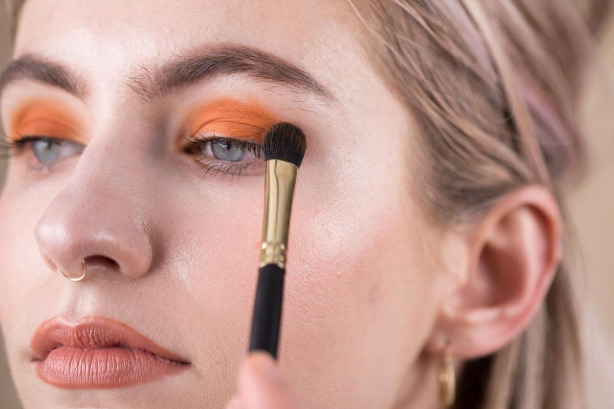 Lush's cruelty-free make-up brushes are a vegan's dream come true