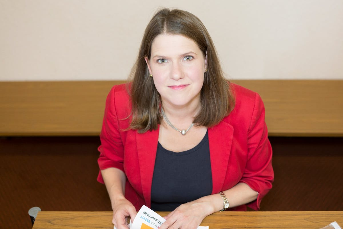Who is Jo Swinson, the Liberal Democrats' latest leadership contender?