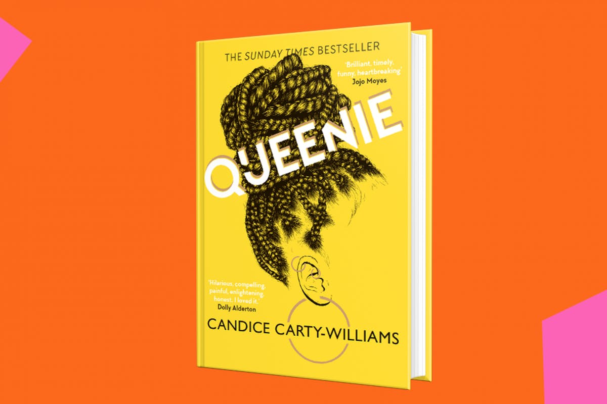 Exclusive: Candice Carty-Williams on writing Queenie for the screen, working with Zadie Smith and dealing with burnout